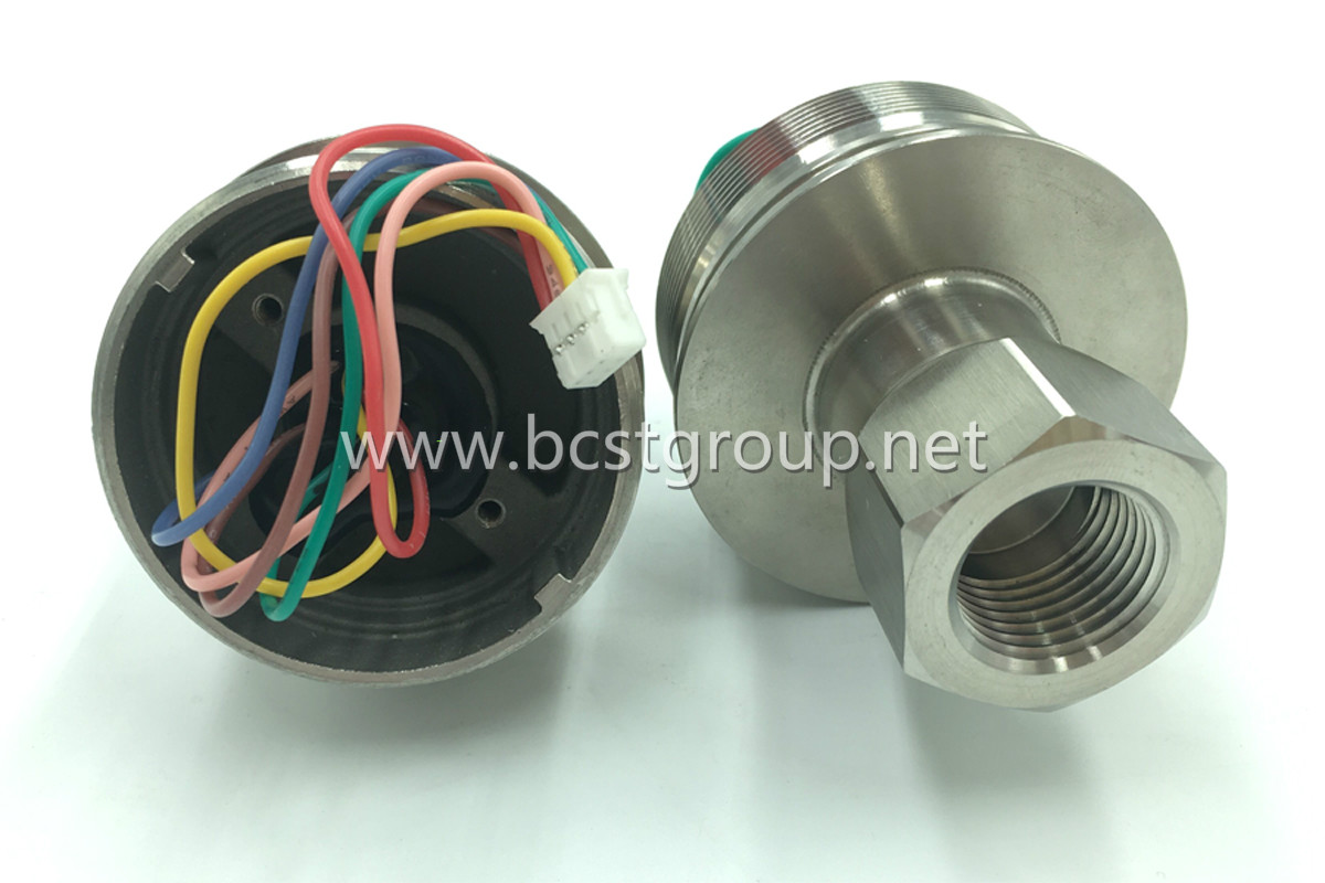 JC1002  Gauge Pressure Sensor JC1002