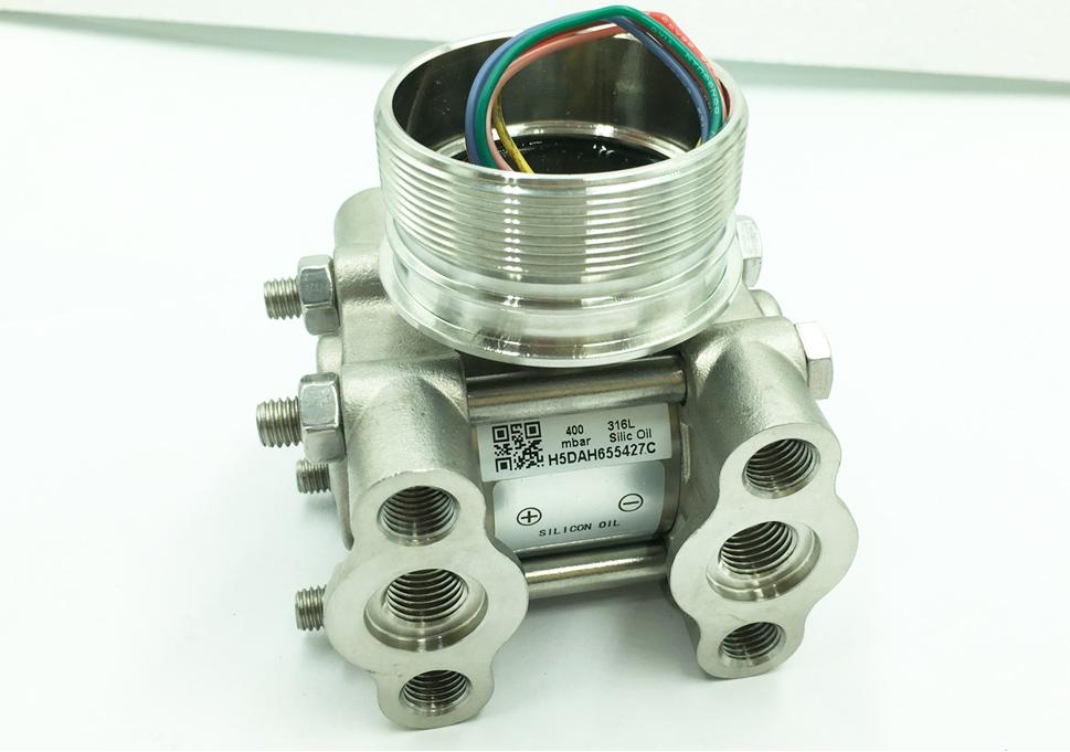 JC1004 JC1004  Multivariable Differential Pressure Sensor