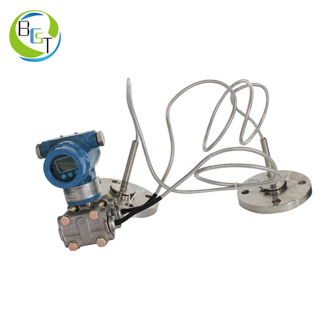 JCDP  Differential  pressure transmitter with Diaphragm flange