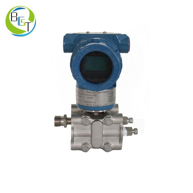 JCGP Smart Gauge Pressure Transmitter