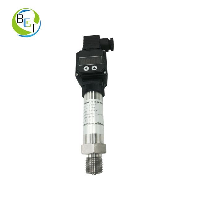 JCBPJ Diffusive Silicon Pressure Transmitter