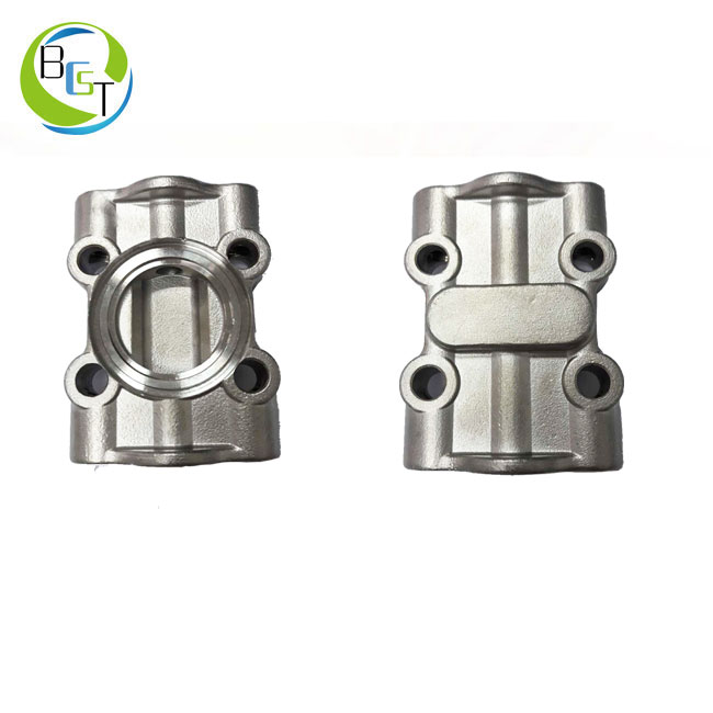 316SS clamp flange